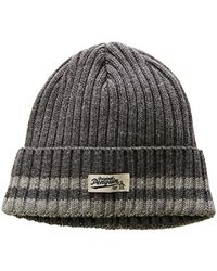 Original Penguin - Chunky Knit Watchcap - Lyst