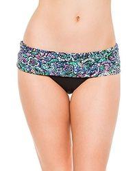Gottex Foldover Swimsuit Bottom