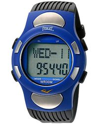 Everlast - Hr1 Finger-touch Heart Rate Monitor Watch - Lyst