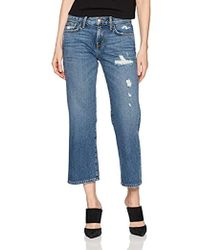 Siwy - Maria Luisa Parallel Leg Jeans In Back In The Days - Lyst