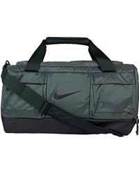 Nike - Ba5543 Borsone 51 centimeters 50 Multicolore (Mineral Spruce/Outdoor Green/Black) - Lyst
