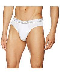 Calvin Klein - Hip Brief Bóxer para Hombre - Lyst