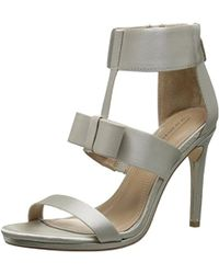 BCBGMAXAZRIA - Gale Dress Sandal - Lyst