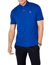 b0f47ed7211 G-Star RAW Dunda S s Polo Shirt in White for Men - Lyst