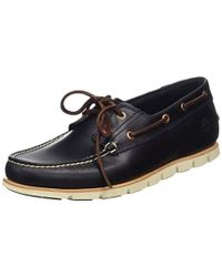 Timberland - Tidelands Classic 2-Eye, Chaussures Bateau Homme - Lyst