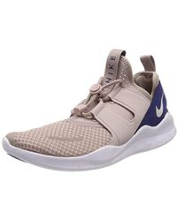 70ea0e6f4a2c Nike Free Rn Cmtr Running Shoes in Gray for Men - Lyst