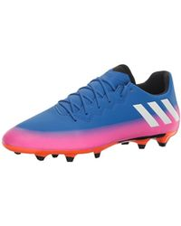 988f3fa90 Lyst - adidas Originals Messi 16.3 Fg Soccer Shoe for Men
