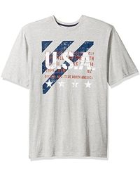 Lee Jeans - Usa America Tees (regular And Big And Tall Sizes) - Lyst