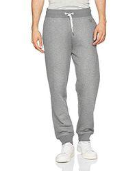 65010105a7b802 GANT - Herren Sporthose The Original Sweat Pants - Lyst