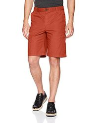 G.H. Bass & Co. - Jack Mountain Concealed Cargo Short - Lyst