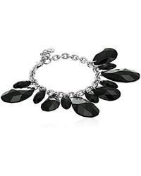Michael Kors - S Fashion Statement Charm Bracelet - Lyst