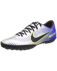 ee79a9659 Nike Mercurialx Pro Men s Football Boots In Multicolour for Men - Lyst