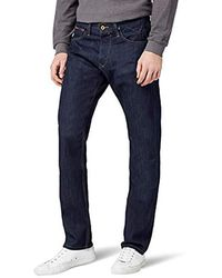 f45c066e Tommy Hilfiger Ronan Comfort Fit Jeans in Blue for Men - Lyst