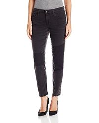 Joe's Jeans - Collector's Edition Ex Lover Straight Ankle Boyfriend Jean -  Lyst