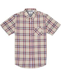 Billabong - Lennox Shirt Ss Sport - Lyst