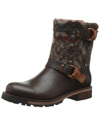 Woolrich - Baltimore Harness Boot - Lyst