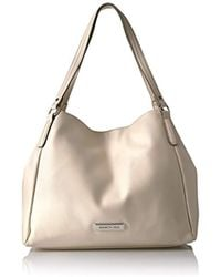 Kenneth Cole Reaction - Carrie Tote With Pouch - Lyst