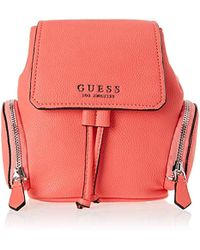 Guess - Sally Backpack - Lyst