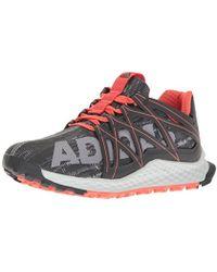 5f5715990a9d1 Lyst - Adidas Vigor Bounce W Trail Runner 7.5 Tech Green mystery ...