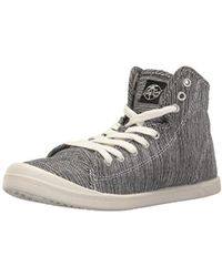 Roxy - Rizzo Ii Fashion Sneaker - Lyst