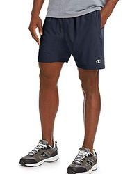 "Champion - 7"" Run Short - Lyst"
