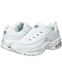 Skechers - Sport Premium-premix Slip-on Sneaker - Lyst