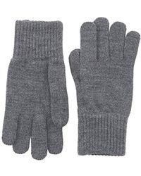 Wrangler - Herren Handschuhe Basic Gloves - Lyst