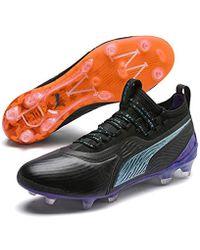One 19.1 Mvp Fgag Football Boots