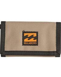 Billabong - Atom Wallet - Lyst