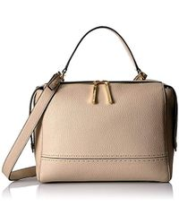 MILLY - Astor Large Satchel - Lyst