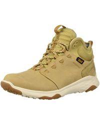 Teva - 's W Arrowood 2 Mid Wp High Rise Hiking Shoes - Lyst