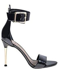 Guess - Katrinna2/sandalo (sandal)/lea Ankle Strap Heels - Lyst