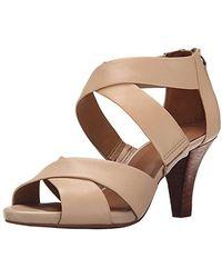 Clarks - Florine Sashae Dress Sandal - Lyst