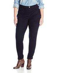 Lee Jeans - Plus Size Easy Fit Jade Legging - Lyst