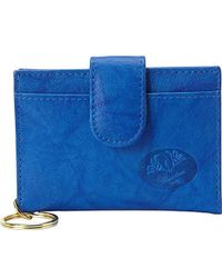 Buxton - Heiress Pik-me-up Tab Card Case - Lyst