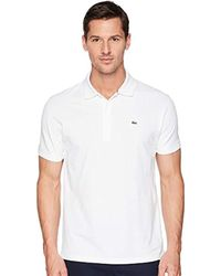 Lacoste - Short Sleeve '85th Anni' Future Polo Regular - Lyst