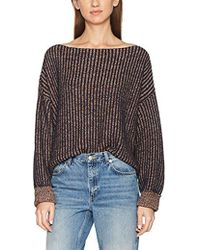 French Connection - Millie Mozart Multi Knits - Lyst