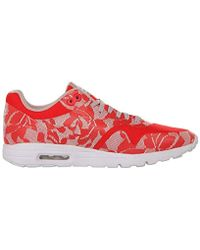 1fff4ac101d8e Trainers Wmns Air Max 1 Ultra Sp Red-champagne-white 789564-661