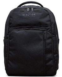 """Kenneth Cole Reaction - 1680d Poly Dual Compartment 15.6"""" Computer Backpack - Lyst"""