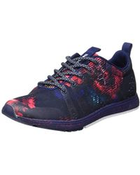 4b0cac3ccaa3d Desigual - Trainers Shoess Training Night Gard 17wkr00 5149 - Lyst