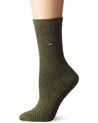 Tommy Hilfiger - Socks (pack Of 2) - Lyst