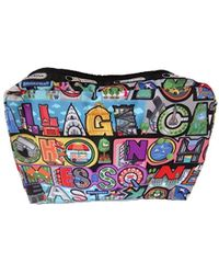 LeSportsac Essential X-large Essential Cosmetic Bag