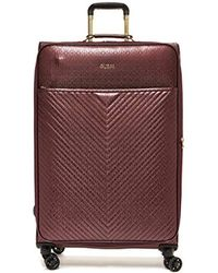 """Guess - Halley 28"""" Spinner 8-wheeler Bordeaux - Lyst"""