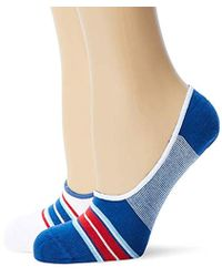 Tommy Hilfiger - Ankle Socks Pack Of 2 - Lyst