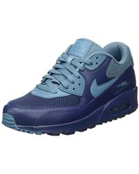 2fea4f477413 Nike  s Air Max 90 Essential Sneakers for Men - Lyst
