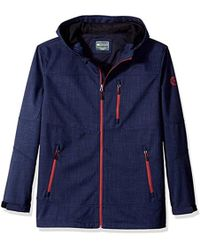 G.H. Bass & Co. - Big And Tall Explorer Rock Canyon Jacket - Lyst