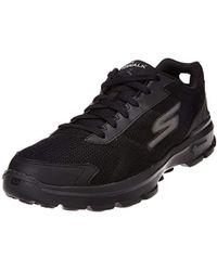Skechers - Go Walk 3-Fit Knit, Zapatillas de Deporte para Hombre - Lyst