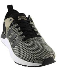 new concept 04c53 3ac84 adidas - Neo Cloudfoam Super Racer Running Shoe - Lyst