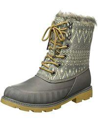 Roxy - 's Himalaya Boots - Lyst