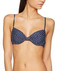 Esprit - Orlando Beach Underwire Bikini Top - Lyst